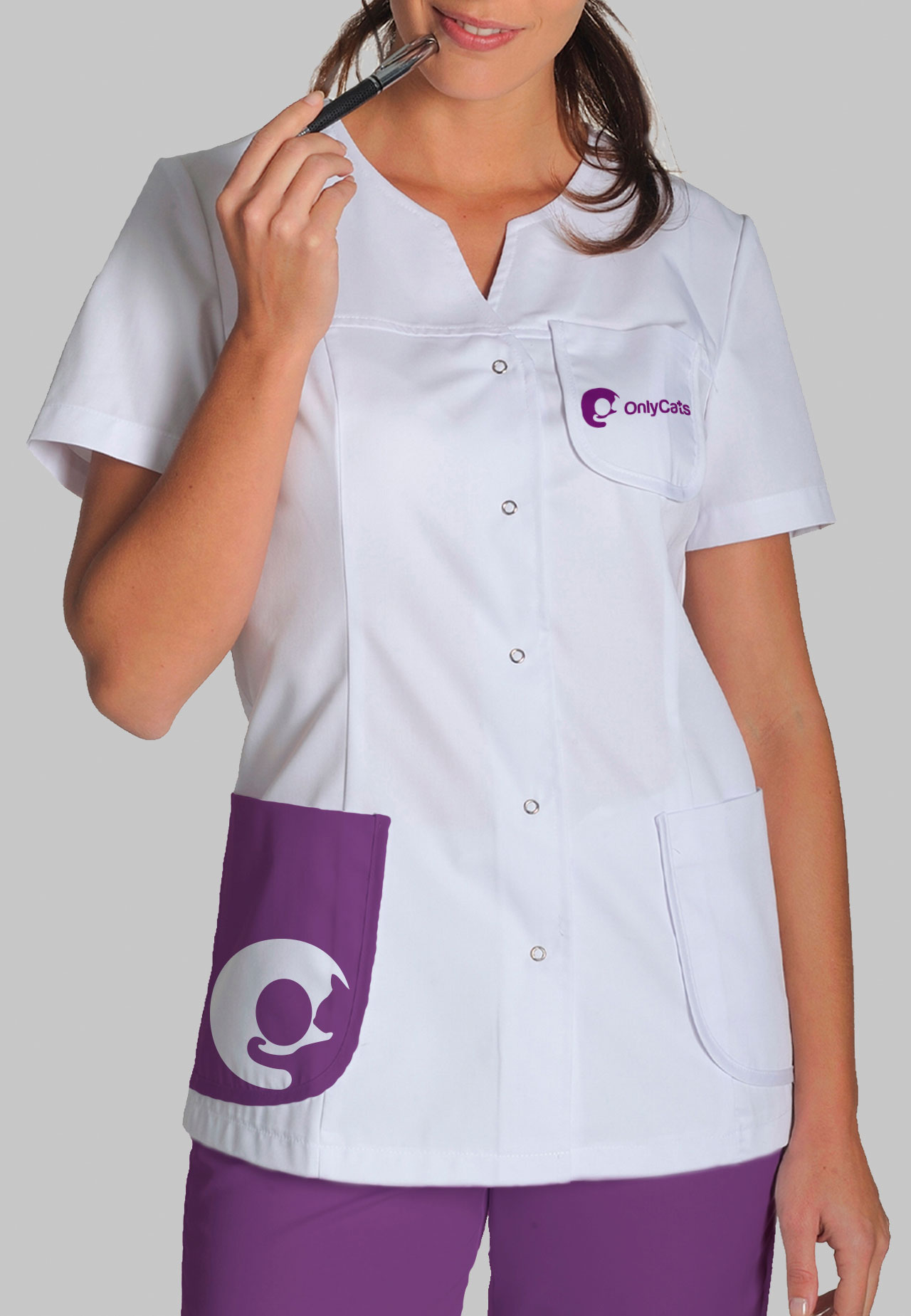 Onlycats uniforme